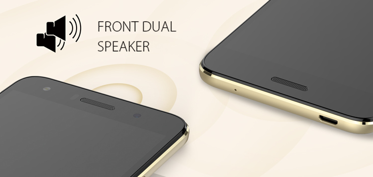 INFINIX HOT 5 Lite Speakers